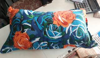 KHADHI PILLOW