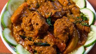 Malabari Fish Roast