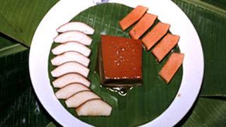Vathalappam – a Kerala Dessert